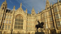 Tour privato: tour panoramico a piedi di Londra, London, Private Sightseeing Tours