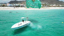 Parasailing Orient Bay Beach Sint Maarten, Grand Case, Other Water Sports