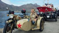 Cape Town City Sightseeing by Motorcycle Sidecar Experience, Cape Town, Private Day Trips