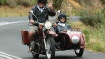 Full-Day Cape Coastal Whale Route by Vintage Motorbike Sidecar from Cape Town, Cape Town, Day Trips