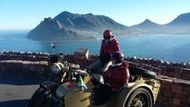 Full-Day Cape Peninsula Tour by Sidecar, Cape Town, Motorcycle Tours