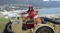 Full-Day Cape Peninsula Tour by Sidecar, Cape Town, null