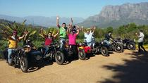 Full-Day Cape Winelands Sidecar Experience from Cape Town, Cape Town, Day Trips
