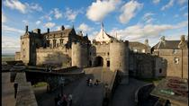 Stirling Castle and the Secrets of the Old Town, Stirling, Historical & Heritage Tours
