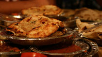 A Day in Delhi along with the Food Experience, New Delhi, Food Tours