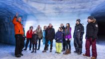 Into the Glacier: Langjökull Glacier Ice Cave Tour, Reykjavik, Day Trips
