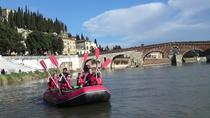 Verona: Bike and Rafting tour, Verona