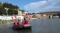 Verona: recorrido en bicicleta y rafting, Verona, Bike & Mountain Bike Tours