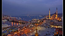 Abendliche Bootstour bei Sonnenuntergang in Istanbul, Istanbul, Sunset Cruises