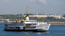 Classic Bosphorus Tour, Istanbul, Day Cruises