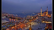 Evening Sunset Cruise in Istanbul, Istanbul, City Tours