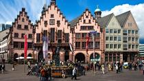 Frankfurt Multi-Day Tour: Discover Frankfurt in 3 Days, Frankfurt, Multi-day Tours
