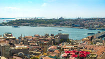 Golden Horn of Istanbul Tour, Istanbul, Other Water Sports