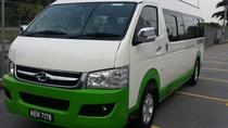 Johor Bahru to Cameron Highland Hotels (Door to Door) Private Transfer, Johor Bahru, Private ...