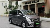 Kuala Lumpur Hotel to Harbourfront Cruise Center, Singapore (Door to Door) Transfer, Kuala Lumpur,...