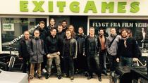 ExitGames Escape Game Experience Copenhagen, コペンハーゲン
