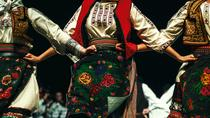 Folklore night in Belgrade with dinner, Belgrade, Food Tours