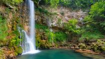 Manasija Monastery, Resava Cave and Veliki Buk Waterfall, Belgrade, Attraction Tickets