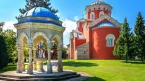 Medieval Monasteries, Belgrade, Cultural Tours