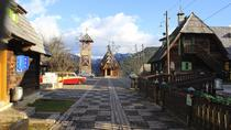 Mokra Gora Drvengrad and Sargan 8 Railroad, Belgrade, Day Trips