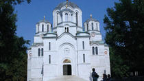 Serbian Royal Dinasty Day Tour and Wine Tasting, Belgrade, Full-day Tours