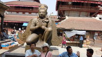 Kathmandu Heritage Tour- 05 days !, Kathmandu, Historical & Heritage Tours