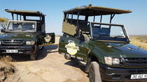 Kruger National Park Sunset Safari, Kruger National Park, Attraction Tickets