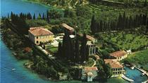 Visite en bateau de Punta San Vigilio, Lake Garda, Private Sightseeing Tours