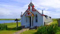 Scenic tours of Orkney, Invergordon, Cultural Tours
