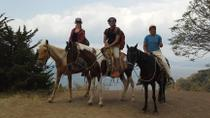Horseback Riding at Lake Atitlan from Panajachel, Panajachel