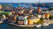2-Night Round–Trip Cruise from Riga to Stockholm With City Sightseeing Tours, Riga