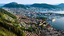 Bergen Shore Excursion: Bergen Walking Tour, Bergen