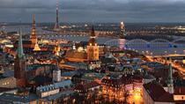 Cruise Riga - Stockholm - Riga with shore excursions, Latvia, Multi-day Tours