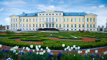 Day Tour to Rundale Palace from Riga, Riga