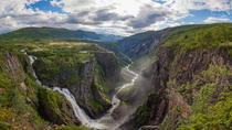 Hardangerfjord in a Nutshell - Bergen to Oslo, Bergen, Day Trips