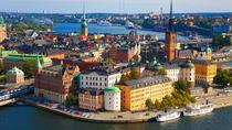 Multi Day Cruise Riga - Stockholm - Riga, Riga, Day Cruises