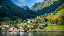 Norway in a Nutshell - Roundtrip from Bergen to Bergen, Bergen