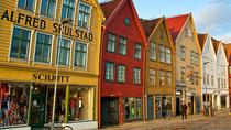 Private Shore Excursion: Bergen By Car, Bergen