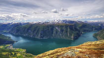 Private Tour Oslo to Bergen via Flam and Sognefjord with guide, Oslo, Private Sightseeing Tours