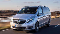 Private Transfer from Oslo Airport to Oslo City Centre, Oslo, Airport & Ground Transfers