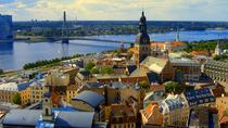 Recorrido a pie por el casco antiguo de Riga, Riga, Walking Tours
