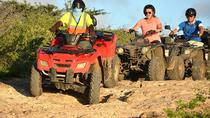 Curacao Half Day ATV Adventure Double seat ATV Tour, Curacao, 4WD, ATV & Off-Road Tours
