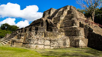 Altun Ha and Cave Tubing Tour from Belize City, Belize City, Tubing
