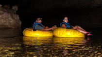 Altun Ha Cave Tubing and Zip line Tours from Belize City, Belize City, Tubing