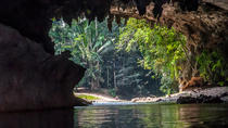 Altun Ha Cave Tubing and Zip line Tours from San Pedro Ambergris Caye, Belize City, Tubing