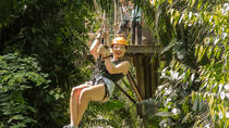 Cave Tubing and Zip line Adventure from San Ignacio, San Ignacio, 4WD, ATV & Off-Road Tours