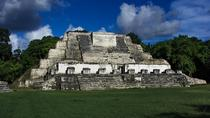Private Altun Ha and Belize City Tour, Belize City