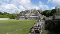 Private Altun Ha And Cave Tubing from Belize City, Belize City, Archaeology Tours