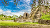 Private Tour of Altun Ha and Belize Zoo, ベリーズシティ