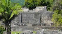 Private Tour von Xunantunich und Belize Zoo, Belize City